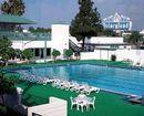 Anaheim Plaza Hotel