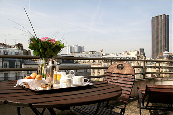 Hotel Villa Luxembourg Paris Booking