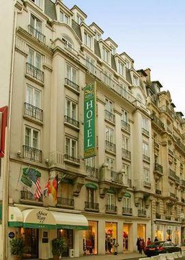 quality hotel abaca paris hotel france limited time offer. Black Bedroom Furniture Sets. Home Design Ideas