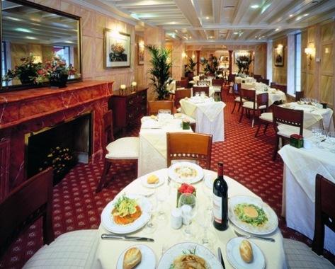 Melia vendome boutique hotel paris hotel france limited for Melia vendome boutique hotel 8 rue cambon 75001 paris