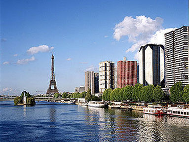 Novotel paris tour eiffel hotel paris france prix for Prix hotel en france