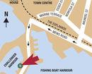 Quest Harbour Village serviced Apartments