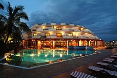 Canary Islands Hotels Infos