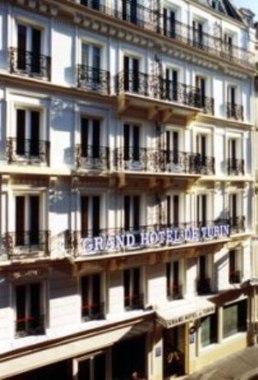 Grand h tel de turin hotel paris france prix for Prix des hotels en france
