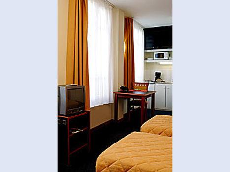 hotel parisiana paris est