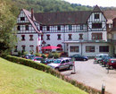Cross Country Hotel Waldschloss