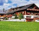 Hostellerie Alpenrose