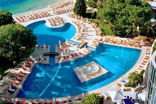 Hotel  Etoiles Monaco