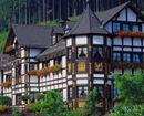 HOTEL JAGDHOF GLASHUTTE