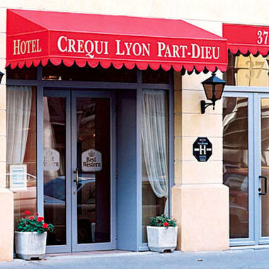 best western crequi lyon part dieu hotel lyon france prix r servation moins cher avis. Black Bedroom Furniture Sets. Home Design Ideas