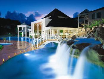 91931697cff Sandals Regency La Toc Golf   Spa All Inclusive Resort Marigot Bay ...