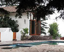 Santiago Hillside