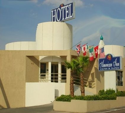 Chihuahua Hotels Infos