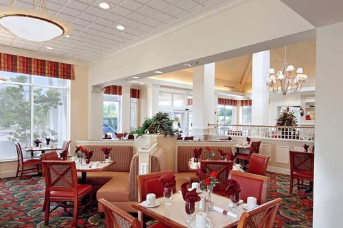 photo gallery - Hilton Garden Inn Newport News