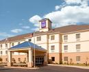Sleep Inn and Suites Millbrook