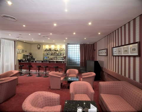 Hcc St Moritz Hotel Barcelona Booking