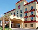 Comfort Suites Jacksonville Hotel