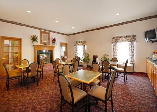 Comfort Suites Vincennes Vincennes Hotel Null Limited Time Offer