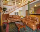Comfort Suites Vincennes
