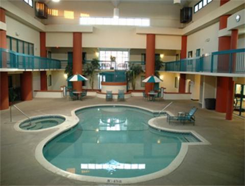 Days Inn And Suites Savannah Savannah Hotel Null Limited Time Offer