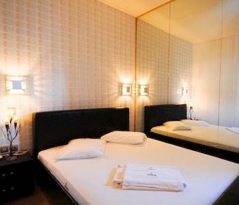 Foivos hotel hotel athens gr ce prix r servation for Prix hotel moins cher