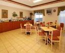 Comfort Suites Owensboro