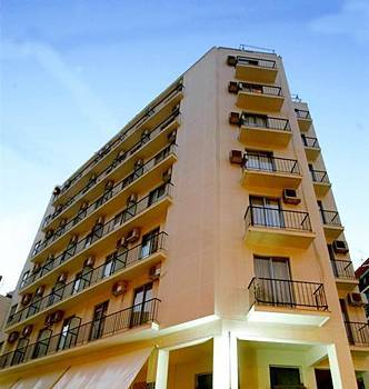 Exarchion hotel hotel athens gr ce prix r servation for Prix hotel moins cher