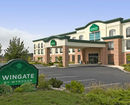 Wingate by Wyndham - Plainfield IN