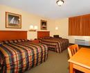 Suburban Extended Stay Airport Hotel