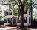 Isaac Hilliard House