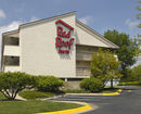 Red Roof Inn Dayton Fairborn - Nutter Center
