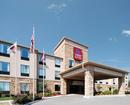 Comfort Suites - Wright Patterson Hotel