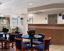 MICROTEL INN COLUMBUS GROVE CI