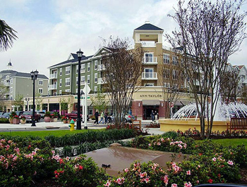 Hotels Market Commons Myrtle Beach