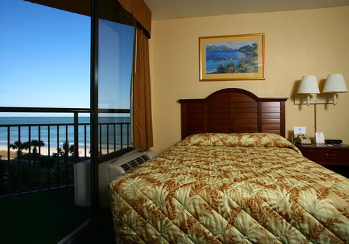 Patricia Grand Resort Hotel Myrtle Beach Hotel Null