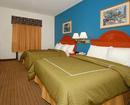 Comfort Suites Williams Street