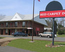 Red Carpet Inn Orange