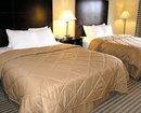 Comfort Inn - Austin