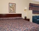 Suburban Extended Stay Richmond