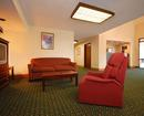 Comfort Inn Smith Mt Lake