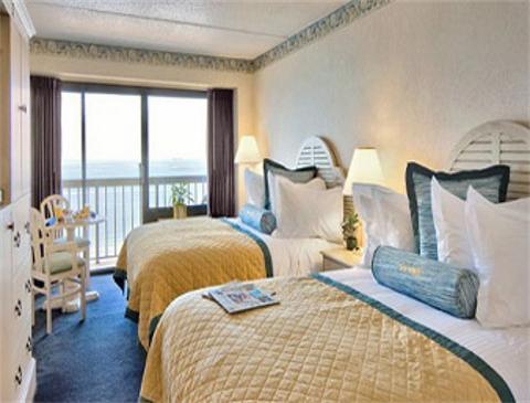 photo gallery - Virginia Beach Suites Oceanfront 2 Bedroom