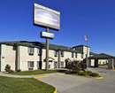 Howard Johnson Express Inn - Altoona