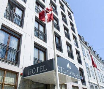 Hotel danmark hotel copenhagen null prix r servation for Prix hotel moins cher