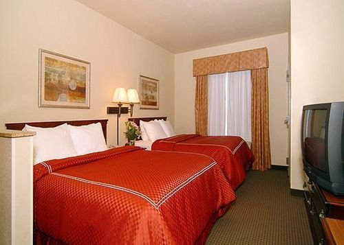Comfort Suites Coralville Hotel Coralville Hotel Null Limited Time