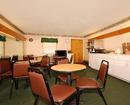 Rodeway Inn - Des Moines