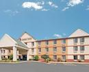 Comfort Suites Tinley Park Hotel