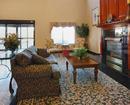 Comfort Suites Auburn Hotel