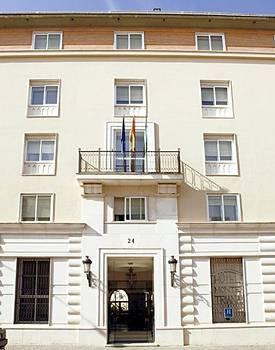 Monte triana sevilla hotel spain limited time offer - Monte triana sevilla ...