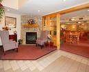 COMFORT INN AND SUITES COLONIAL