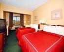 Comfort Suites Haverhill
